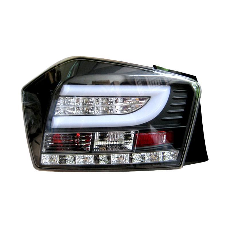 Sonar Led Bar Stop Lamp All New Honda City 2012 - Black