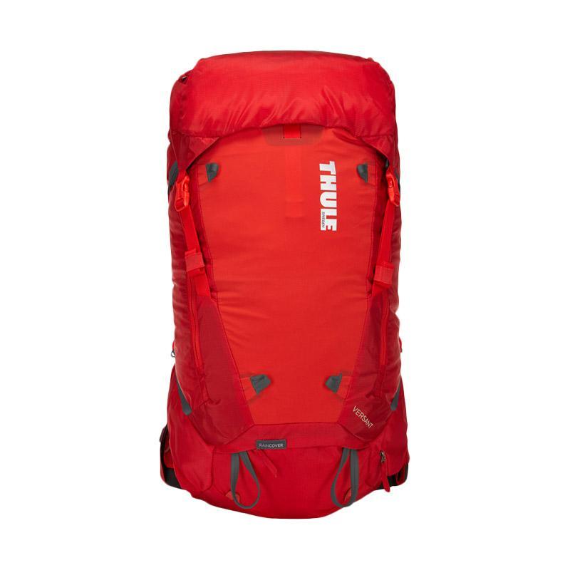 Thule Versant Tech Modern Tas Backpack - Merah [50 L]
