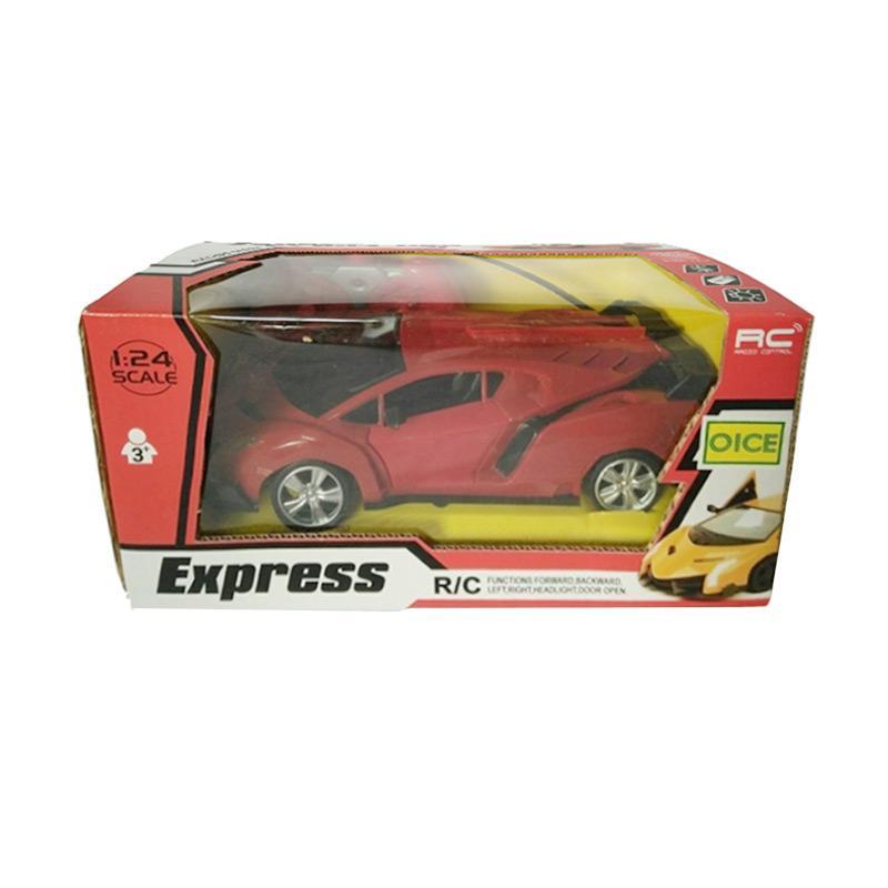 harga Bintang Mobil Expres Mainan Remote Control Blibli.com