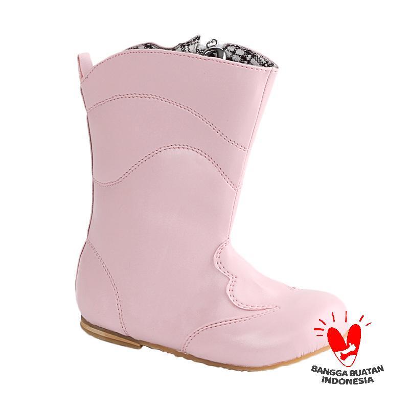 Blackkelly LJN 794 Stella Sepatu Boots Anak