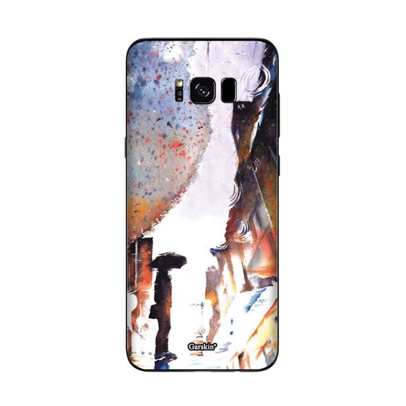 harga Garskin Samsung Skin Protector for Galaxy S8 - Afternoon Light Blibli.com
