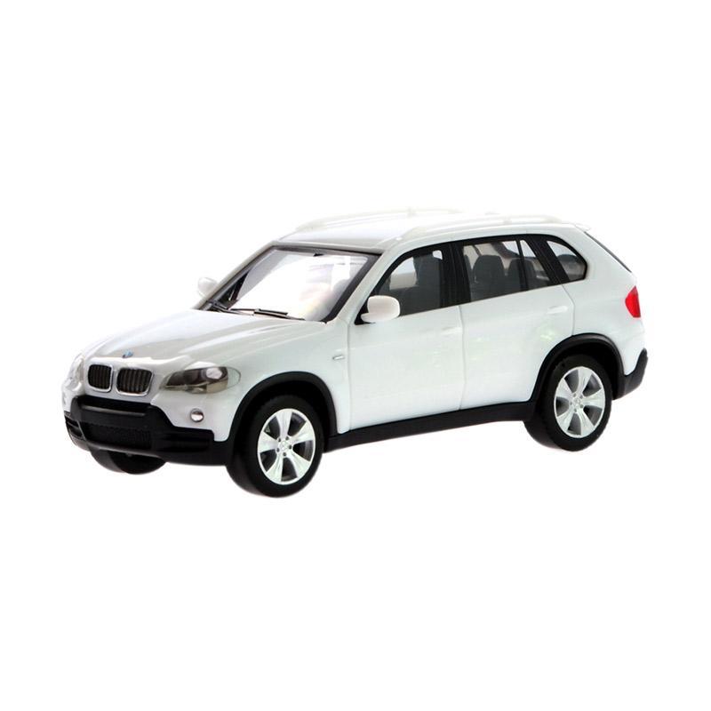 harga Herpa Miniatur Mobil BMW X5 E70 Diecast - White [5,5 cm/ 1:87] Blibli.com