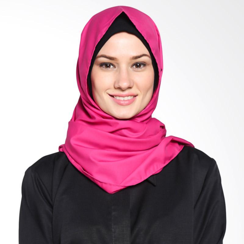 Tatuis Pashmina Damour 053 Pashmina Hijab - Pink