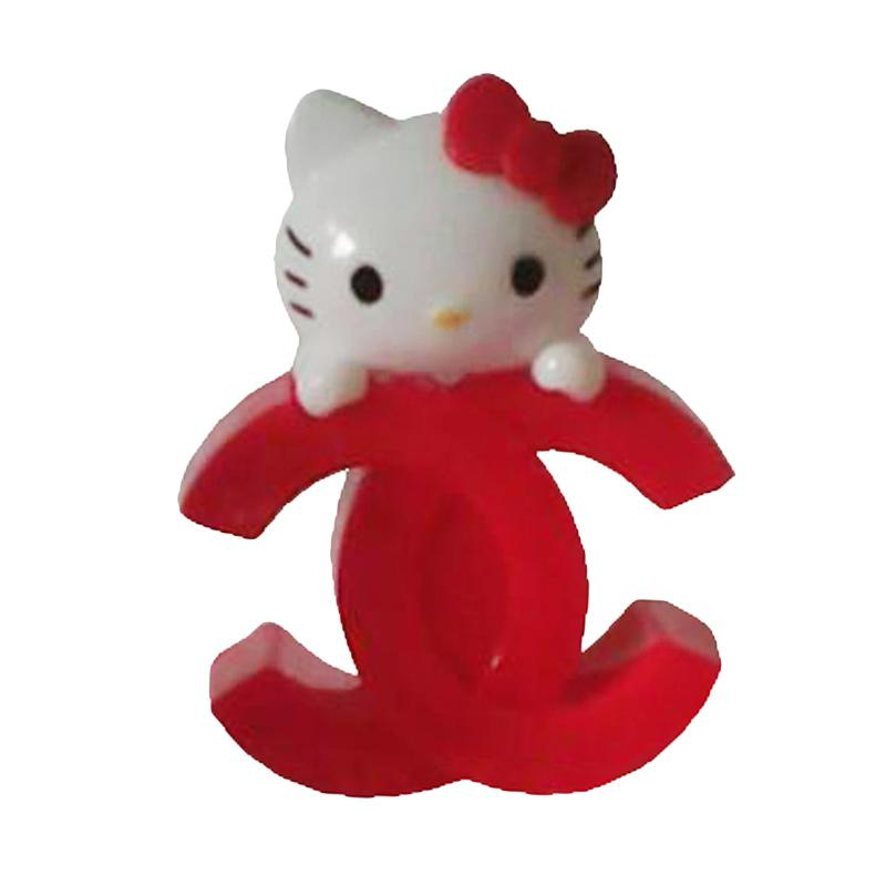 Hello Kitty Channel HK Parfum Mobil - Red