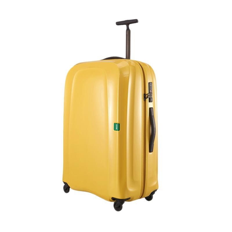 Lojel Lumo Hard Case Extra Ringan Koper [75 cm/30 Inch]