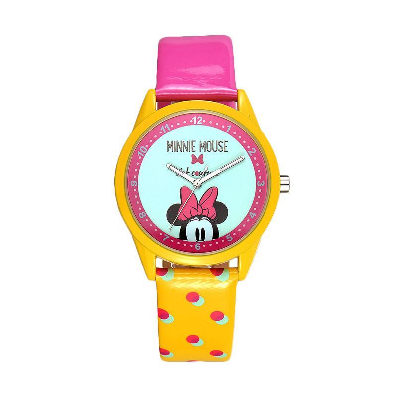 Disney MS11062 Y Minnie Jam Tangan Wanita