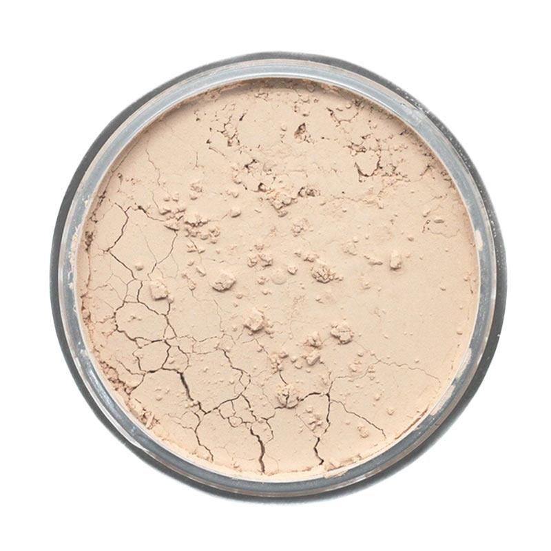 Revlon Touch & Glow Face Powder - Creamy Beige [24 g]