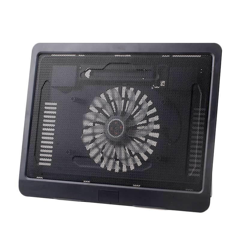 harga Universal Kipas Laptop Aluminium Cooling Pad [14 Inch] Blibli.com