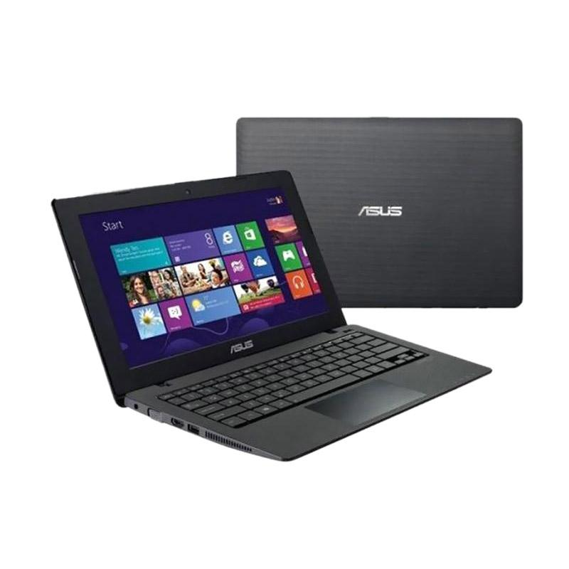Daily Deals - Asus E202SA-FD411D Notebook - Black Texture [11.6 inch/N3060/4GB/500GB/DOS]