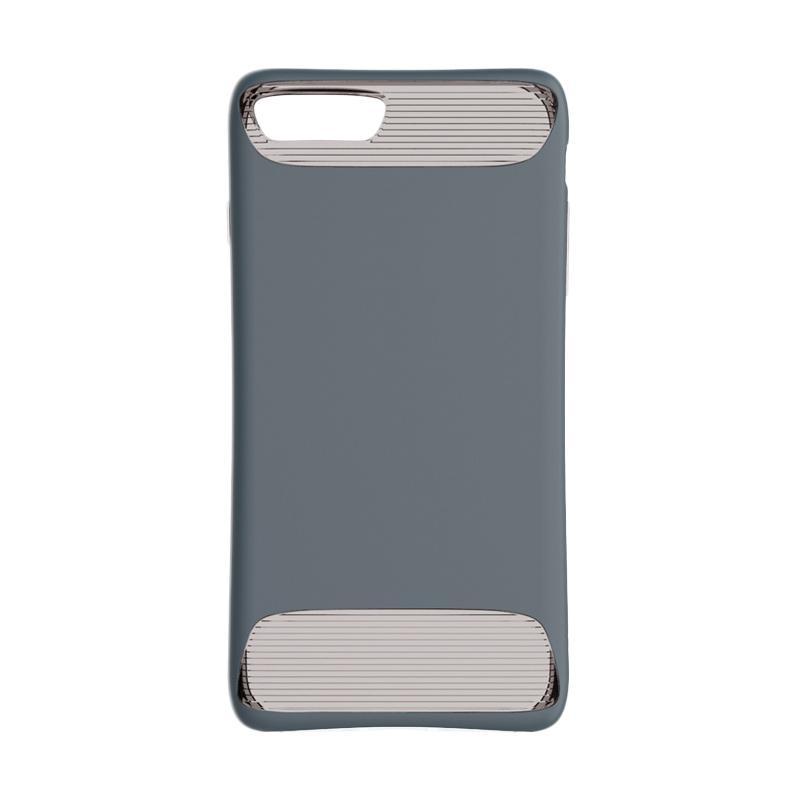 Baseus Angel Casing for iPhone 7 Plus - Dark Gray