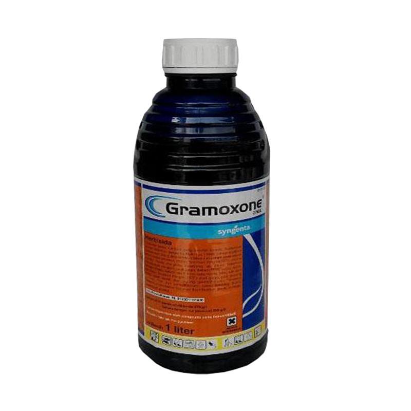 harga Gramoxone 276SL Herbisida Racun Rumput [1 L] Blibli.com