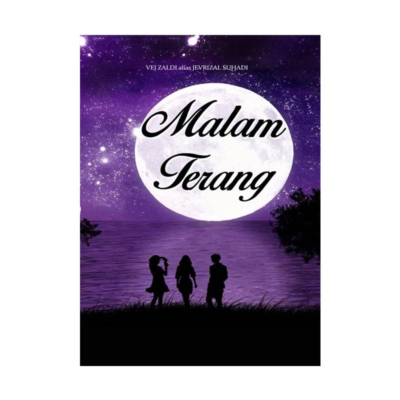 Guepedia Malam Terang by Vej Zaldi Buku Novel