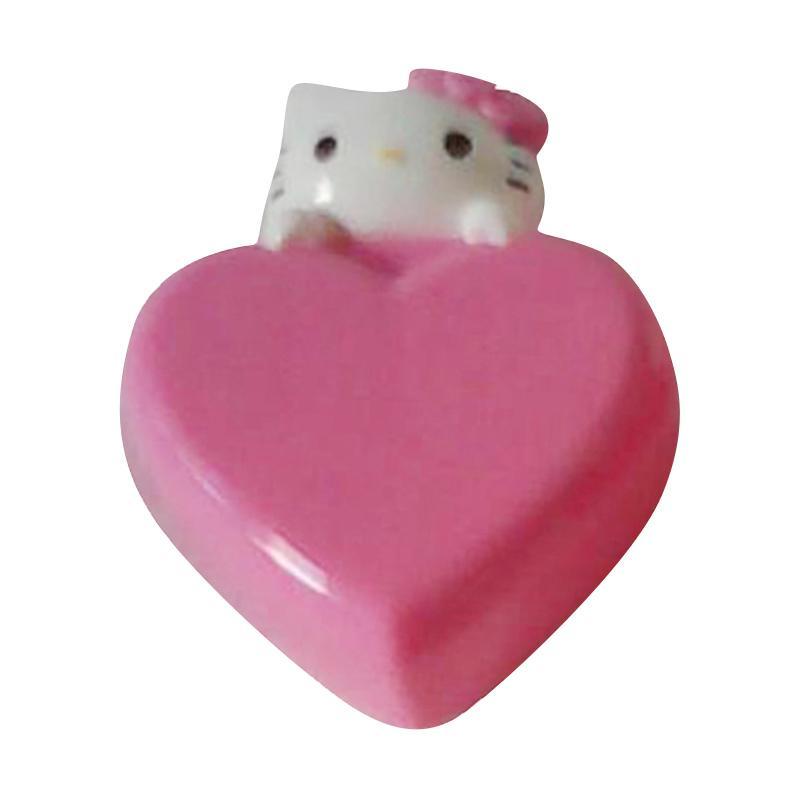 Hello Kitty Love HK Parfum Mobil - Pink