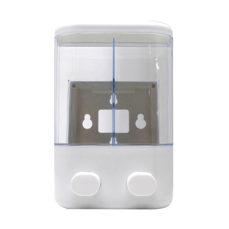 MOS Dispenser Sabun & Shampoo [2 Tabung]