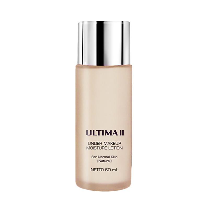 Ultima II Under Makeup Base Natural Pelembab Wajah