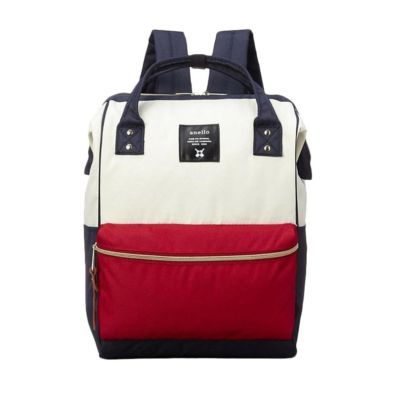 Anello Oxford Backpack Tas Ransel - France [Size L]