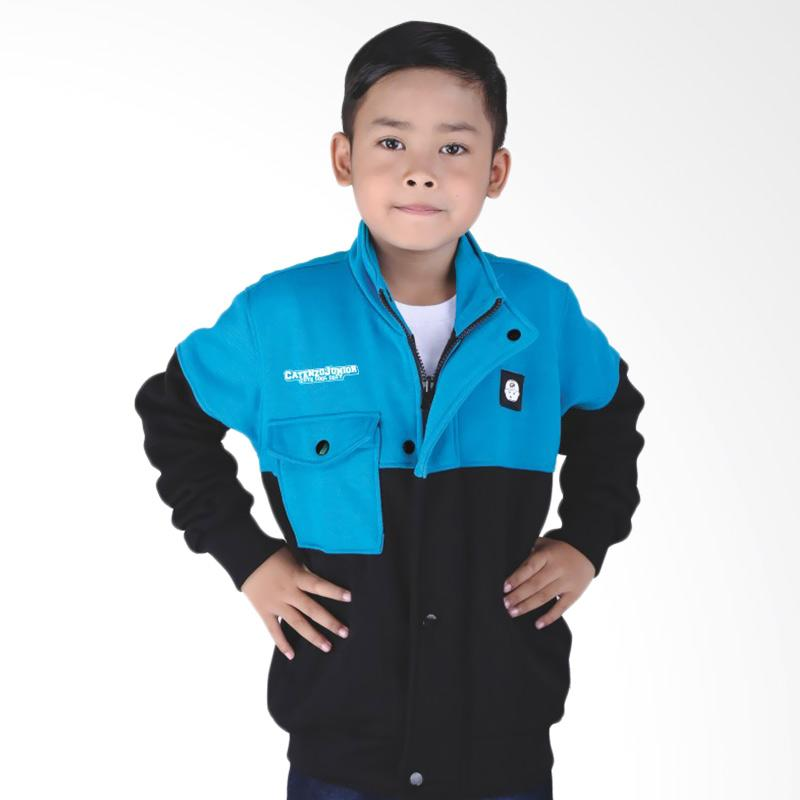Catenzo Junior CTK 245 Rion Jaket Anak