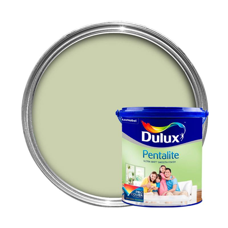 Dulux Pentalite Cat Interior - Surf Green [2.5 L]