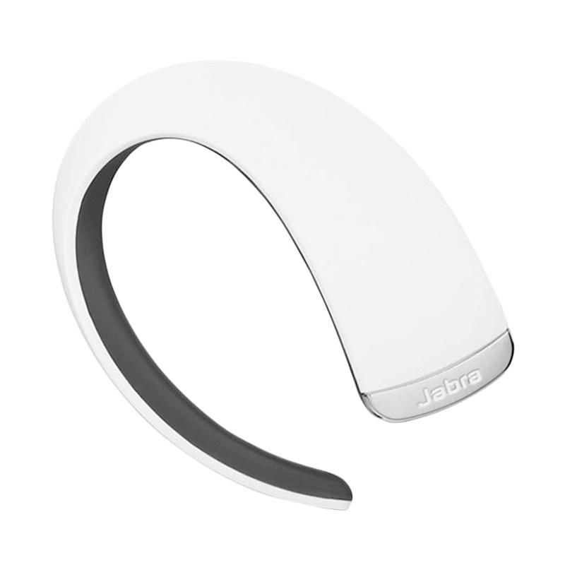 Jabra Stone 3 Bluetooth Headset - White