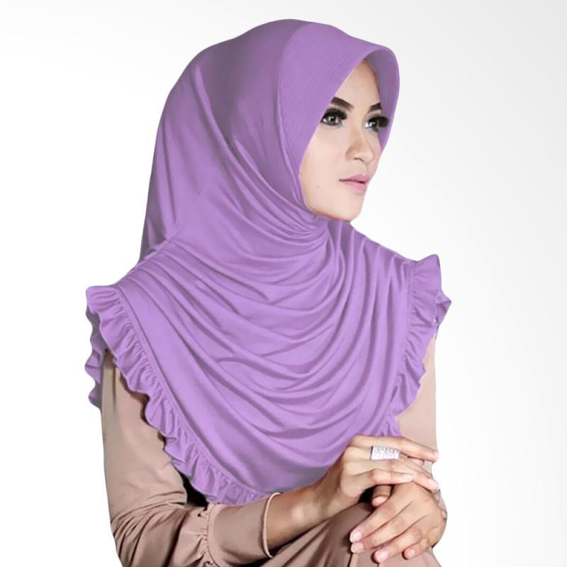 Kus Group Hijab Sofia Kerudung - Lavender