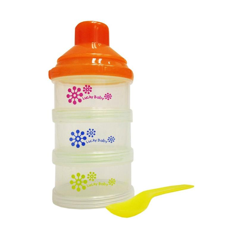 Lucky Baby Stacko Milk Powder Dispenser