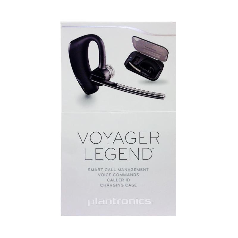 Plantronics Voyager Legend with Case