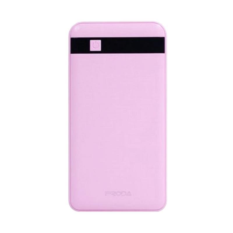 Remax Proda PPP-9 Powerbank - Pink[12000 mAh/Polymer]