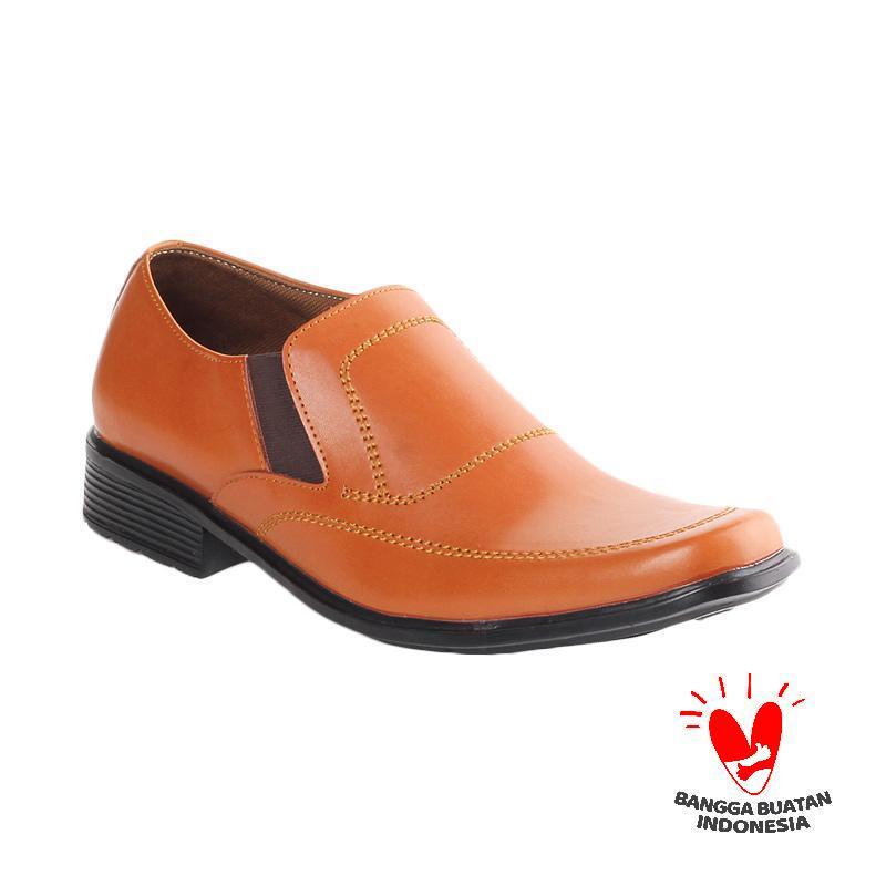 Blackkelly Baxter Sepatu Formal Pria