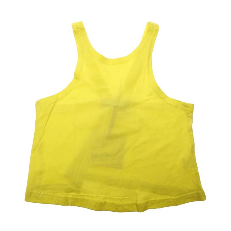 Adel & Audrey 109 Atasan Anak Perempuan - Yellow