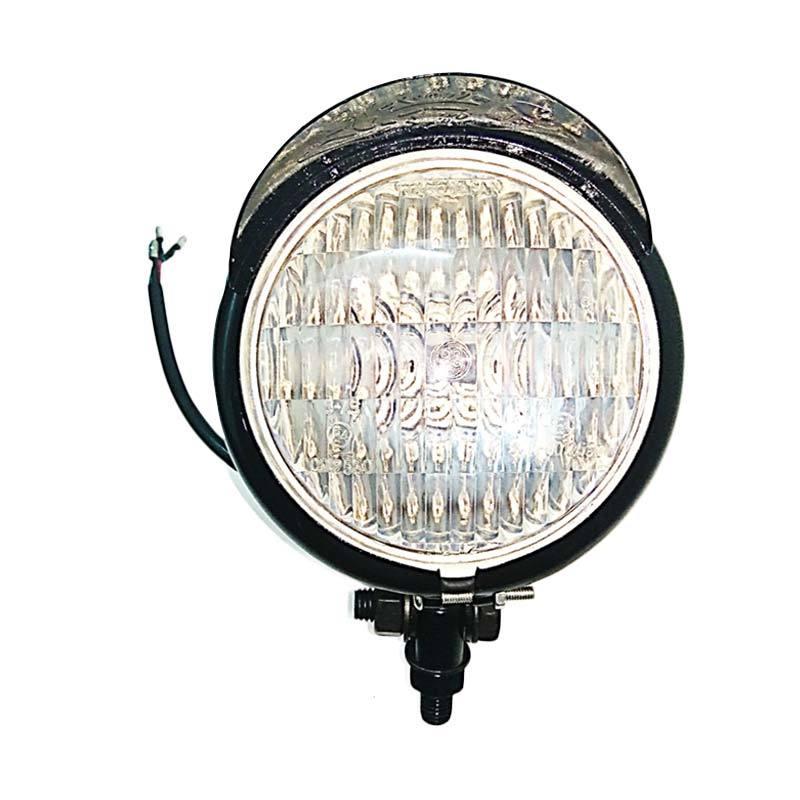 harga Lampu Motor Model CB Topi - Hitam Blibli.com