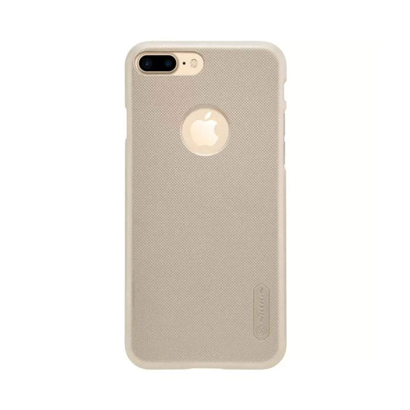 Nillkin Super Shield Casing for iPhone 7 Plus - Gold