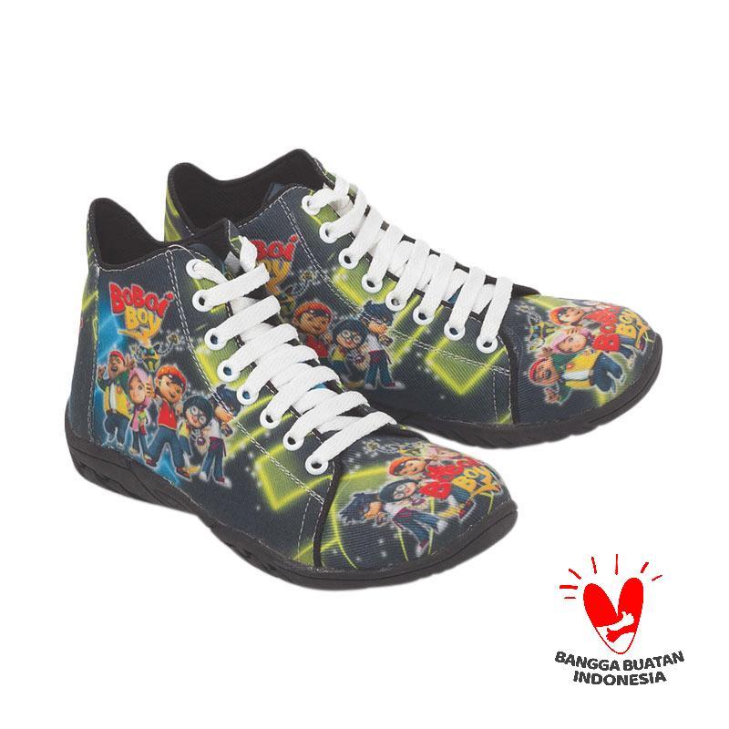 Blackkelly LTE 297 Casual Sepatu Anak Laki-Laki