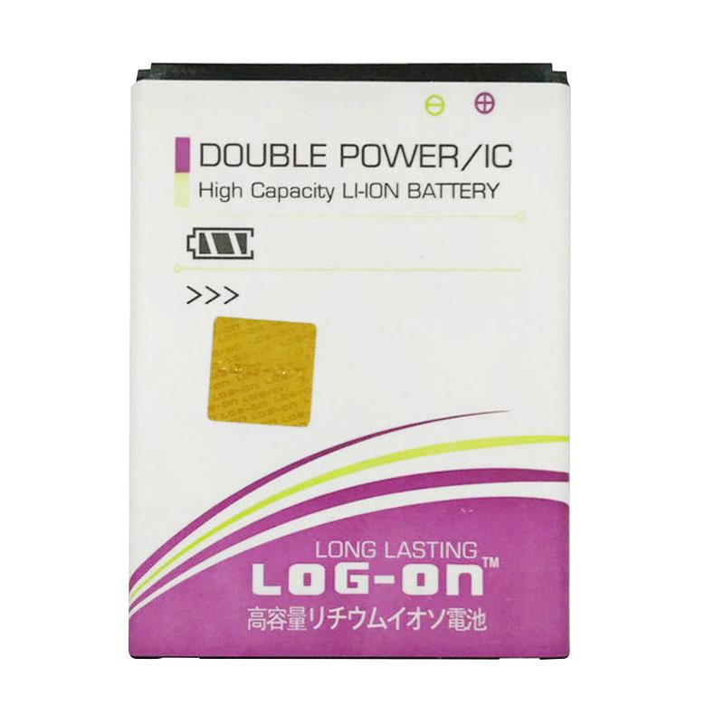 Log On Double Power Battery for Mito 210 A210 [1600 mAh]