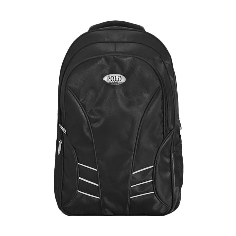 Polo USA Racer Laptop Backpack