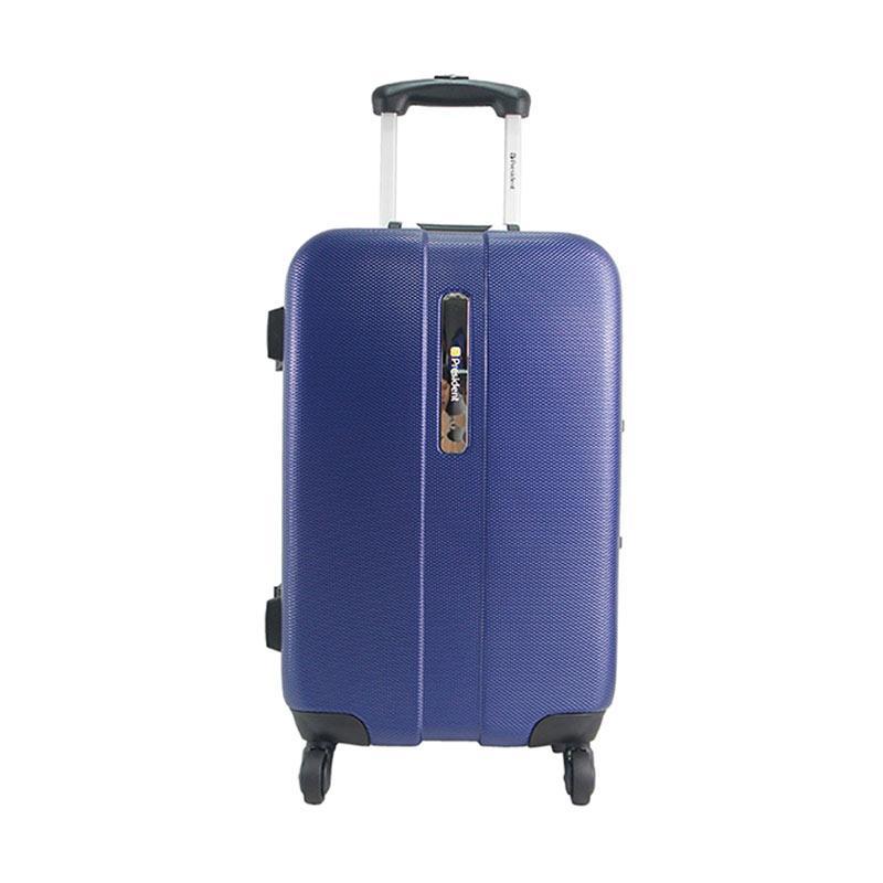 President TSA 5259A Koper - Midnight Blue [20 Inch]