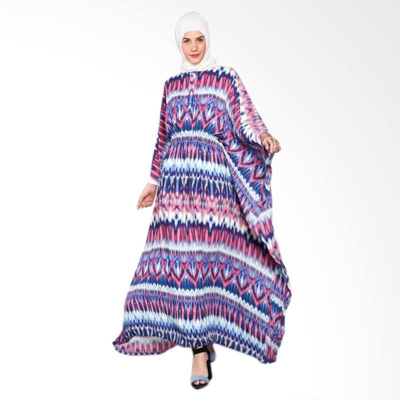 Rauza Rauza Miami Kaftan Dress Muslim
