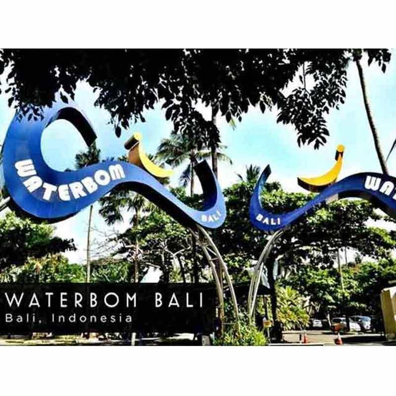 tiket Waterbom Bali