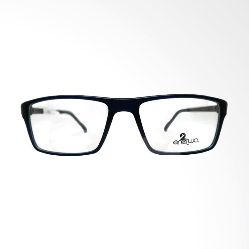One Two Kacamata Pria [IP-135 C6]