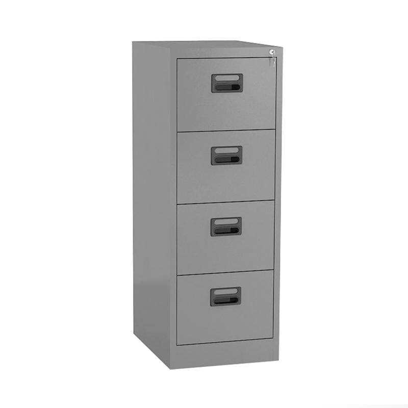 VIP Y 304 Filing Cabinet Besi [4 Laci]