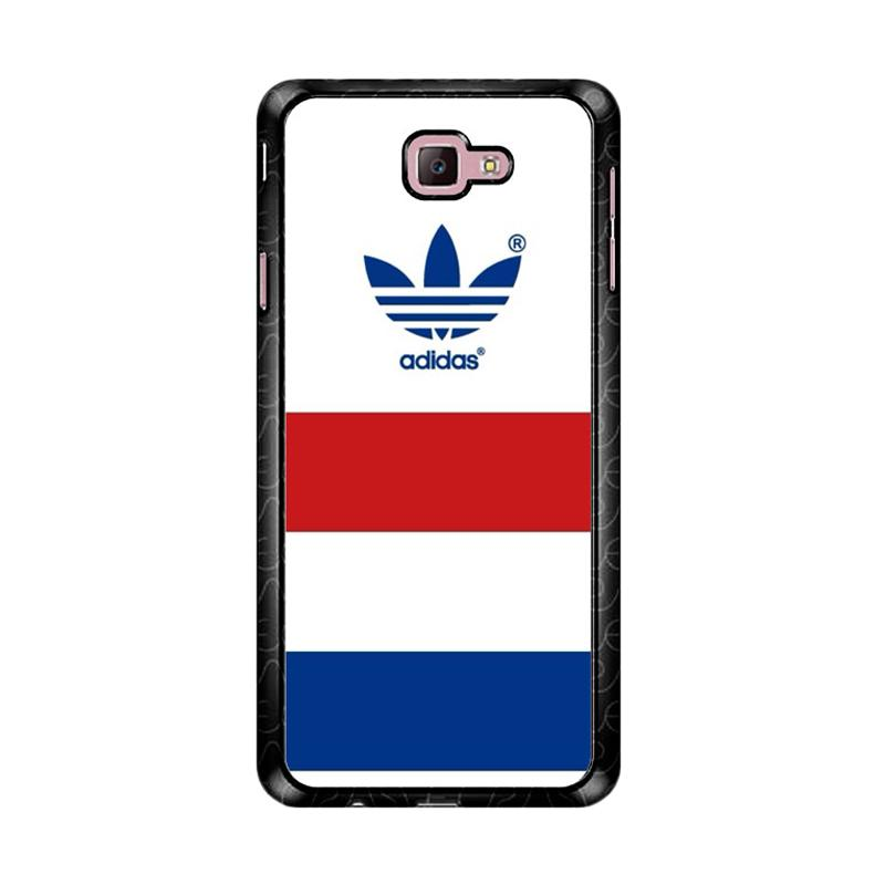 Flazzstore Adidas Casual Z4474 Custom Casing for Samsung Galaxy J7 Prime