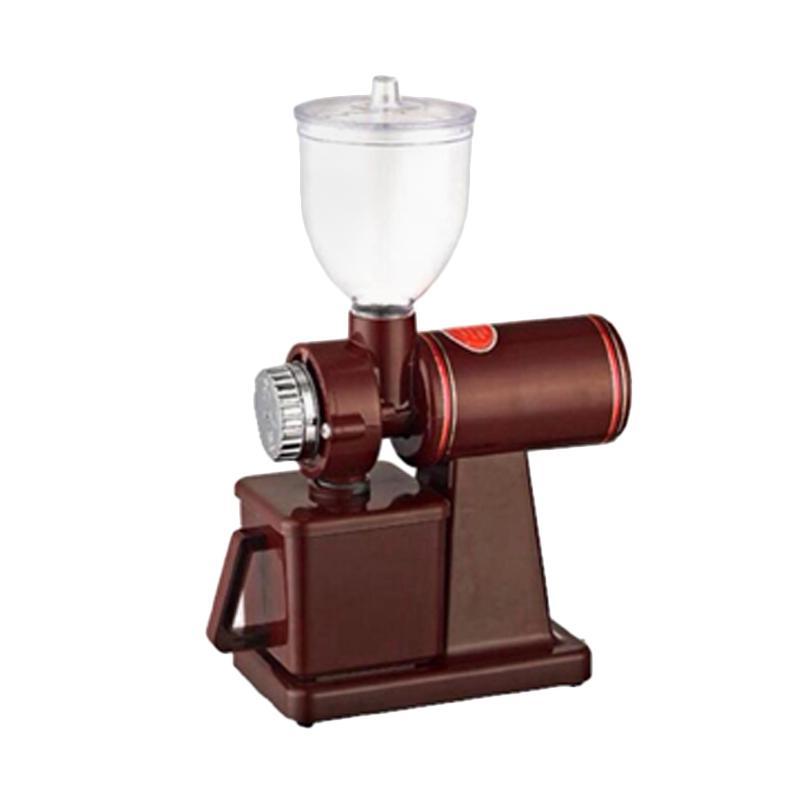 harga Masema MS-CG600 Coffee Grinder Mesin Penggiling Kopi [150 W] Blibli.com