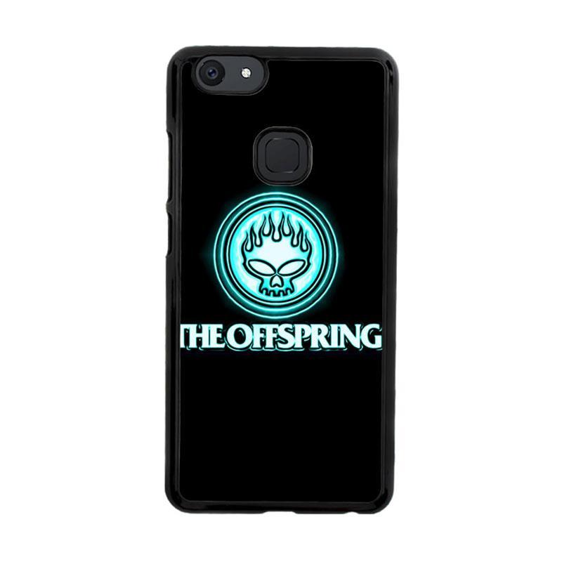 Flazzstore The Offspring Logo Z0787 Custom Casing for Vivo V7