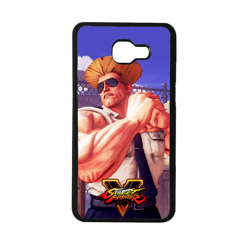 harga Acc Hp Guile Street Fighter V L2342 Casing for Samsung Galaxy A5 2016 Blibli.com
