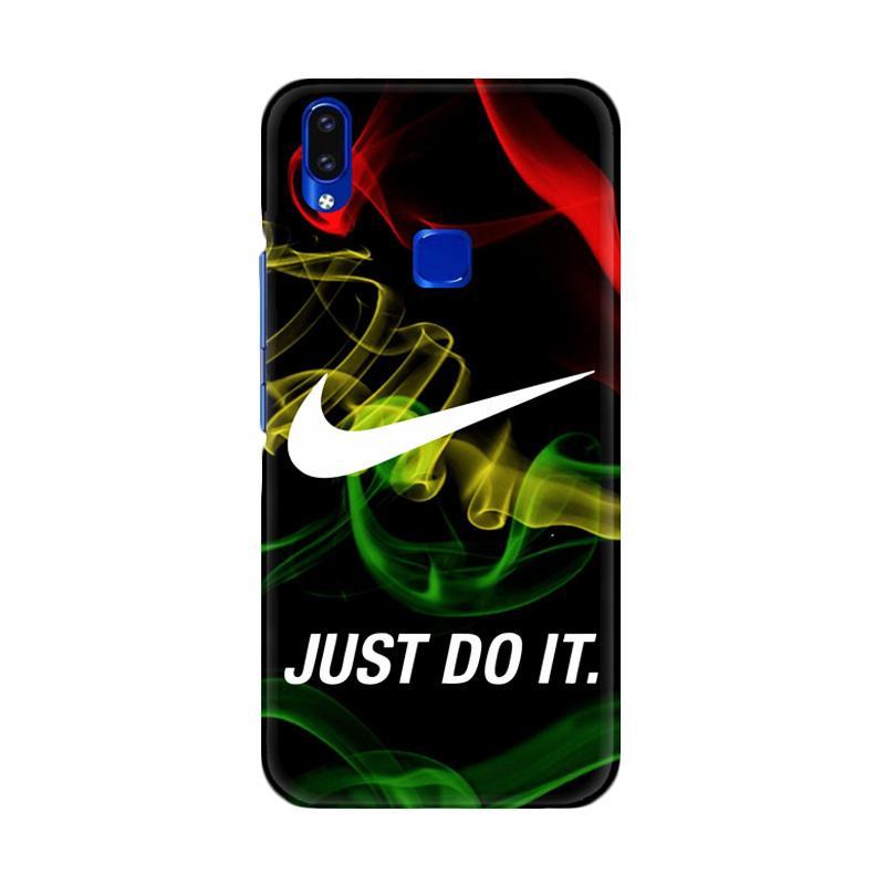 harga Flazzstore Reggae Nike Wallpaper X3353 Custom Casing for Vivo V9 Blibli.com