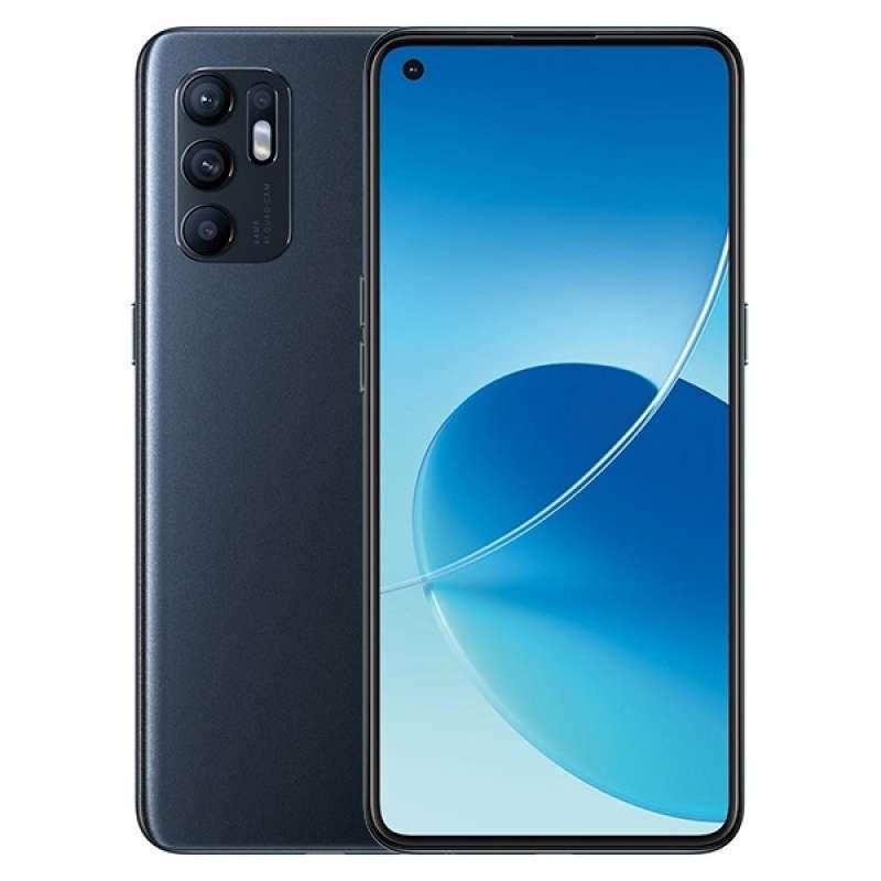 OPPO Reno6 Smartphone [128GB/ 8GB] Garansi Resmi