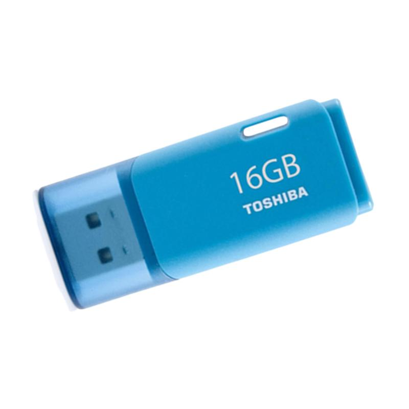 Toshiba Hayabusa USB Flashdisk [16GB/ Original]