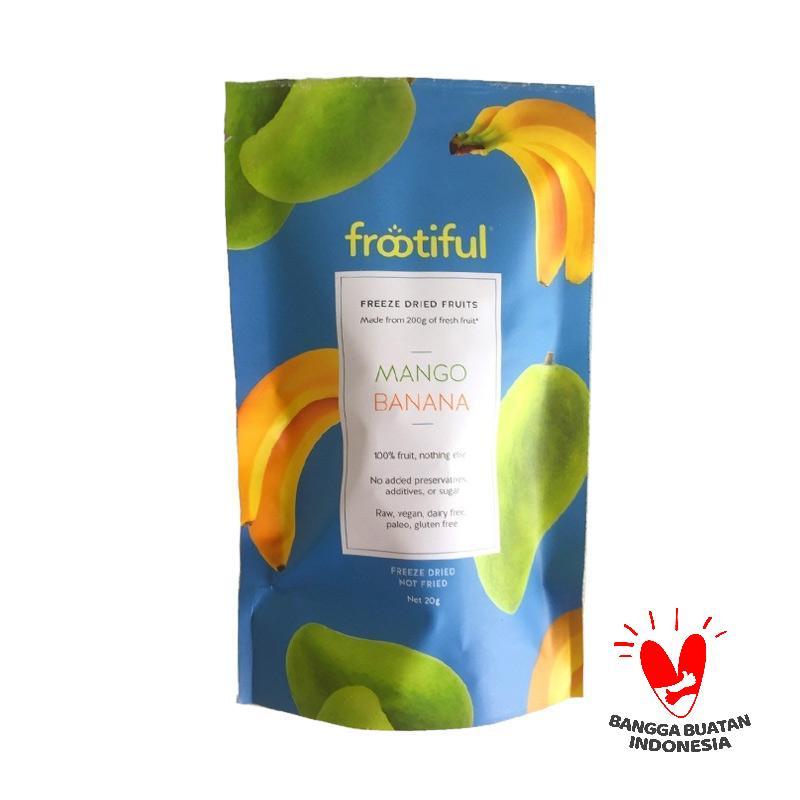 Frootiful Mango Banana