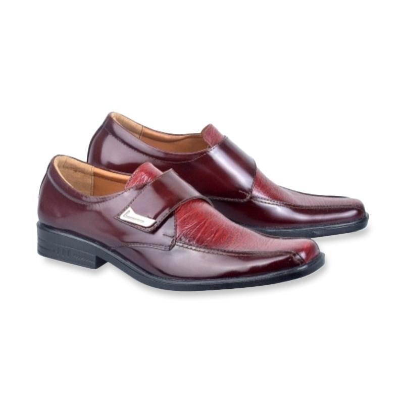 Spiccato Sepatu Formal Pria  BSP 529.03  d33b8caea0