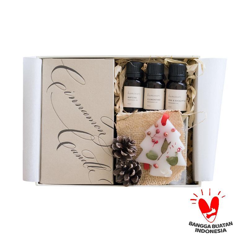 Kaminari Set C Best Product Variety Christmas Hampers