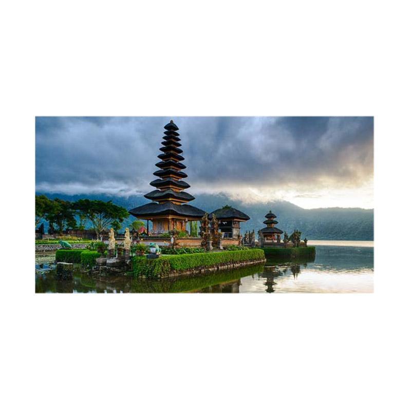 Amos Tour Pesona Bali Paket Wisata Domestik 3d2n Sun Island Kuta Bali Garden Beach